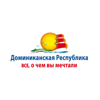 логотип Представительство Министерства Туризма Доминиканской Республики (МИТУР) в России, Украине и СНГ