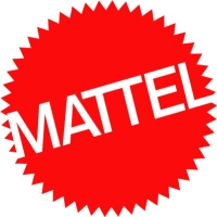 логотип Mattel