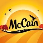 логотип McCain