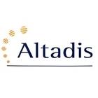логотип Altadis