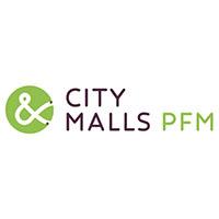 логотип City&Malls