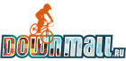 логотип DownMall