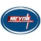 логотип МГУПИ