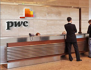 OMI осуществит установку конструкций с логотипом PricewaterhouseCoopers